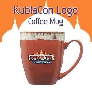 KublaCon Coffee Mug