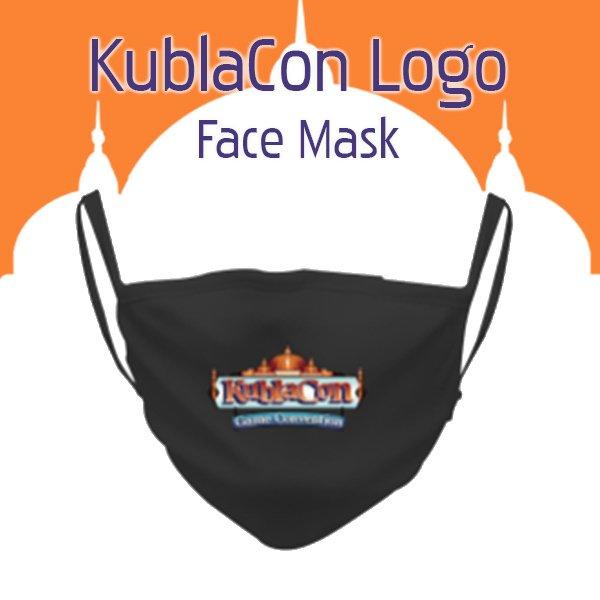 KublaCon Face Mask